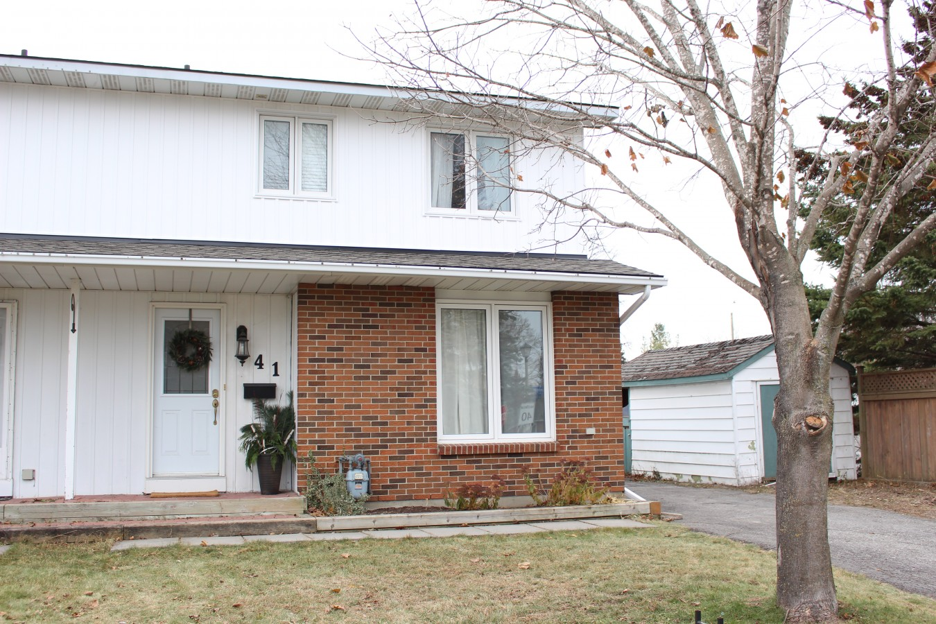 New Front - 41 Dundegan